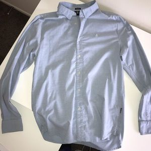 Volcom Casual Button Down